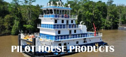 BRT Marine - supplying the marine industry on the Mississippi River, in the Gulf Coast & beyond for over half a century