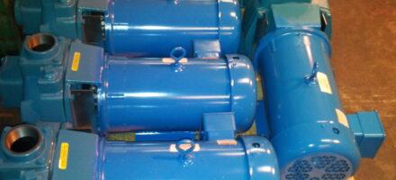 BRT Marine offers Marine Pumps
