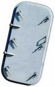 DF-600 6 Dog Watertight Doors