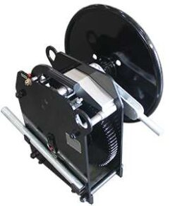 DF-156 Manual Winch