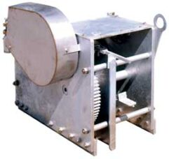 Parts, Nabrico, 10 ton, HE, Power