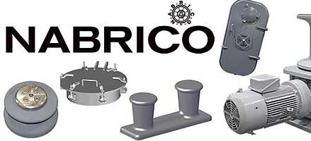 Nabrico Products offered by BRT Marine