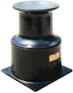 Hydraulic / Electric Capstans