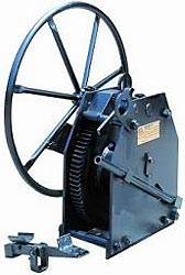 Manual / Hand Winches